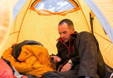 5 High-Tech Camping Gadgets Hunters Need