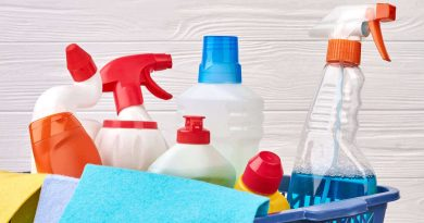 5 Spring Cleaning Hacks You Can Use to Get Your Home Ready for Showings