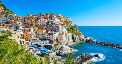 5 Awesome Tips for Spending Summer in Italy