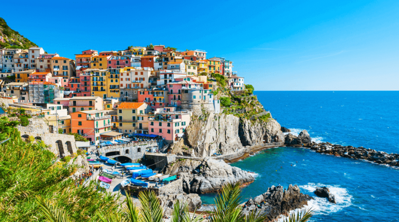 5 Tips for Spending Summer in Italy