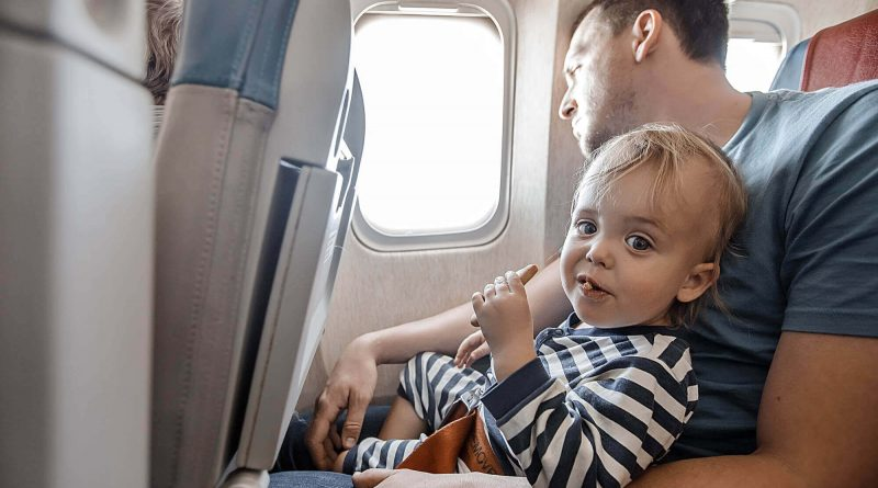 5 Tips for Traveling With an Infant