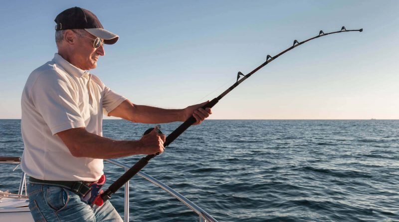Are You Fishing for the First Time Here Are Some Fishing Basics You Should Know
