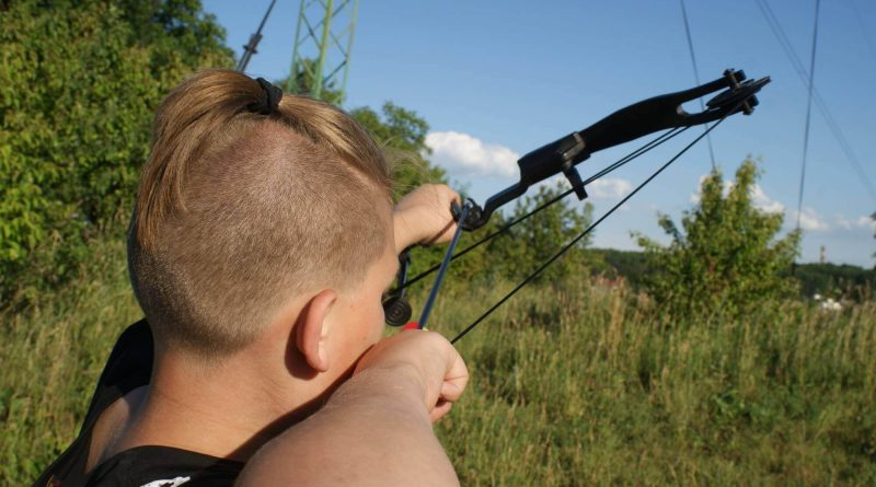 Bows vs Guns Why You Need a Good Bow for Survival