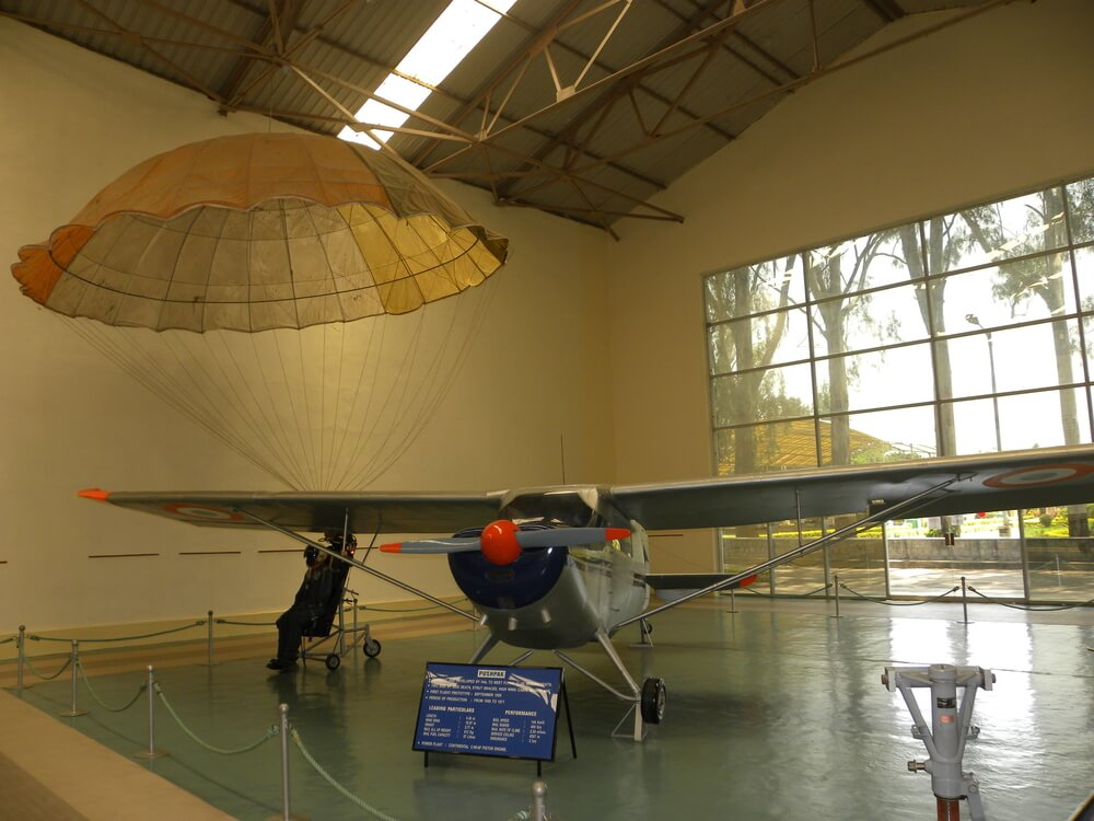 HAL Aerospace Museum and Heritage Centre