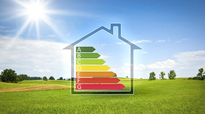 How to Create an Energy Efficient House