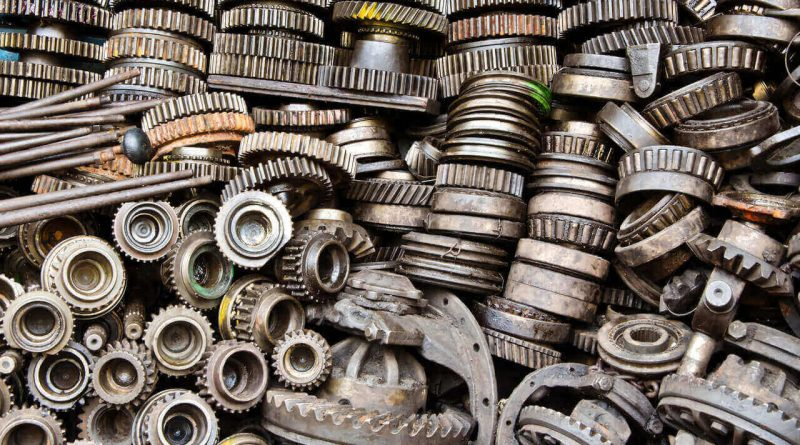 How to Find the Best Junkyard Car Parts