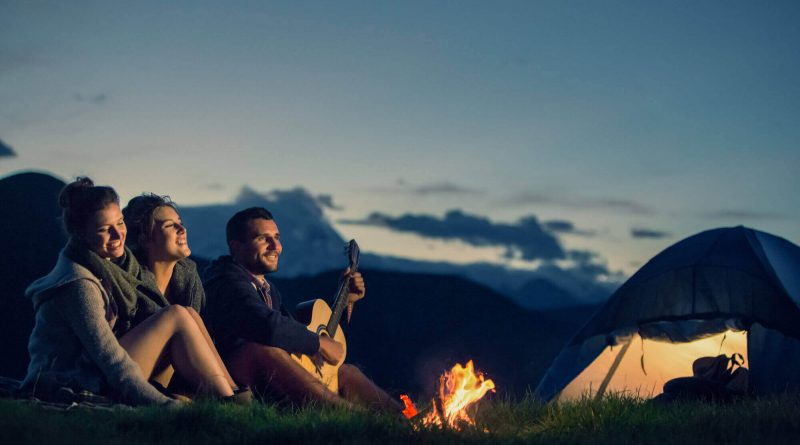 How to Plan a Camping Trip You Will Never Forget