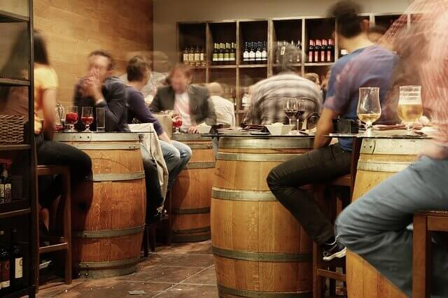 How you Can Use Wine Barrel Furniture