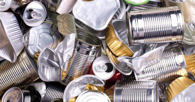 Sell Your Scraps: How to Recycle Metal