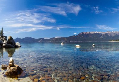 The Best Things to Do in Lake Tahoe During Your Vacation
