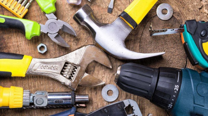 The Most Essential Tools Every DIY Homeowner Should Have