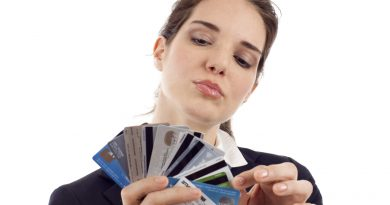 Tips for Choosing a Credit Card