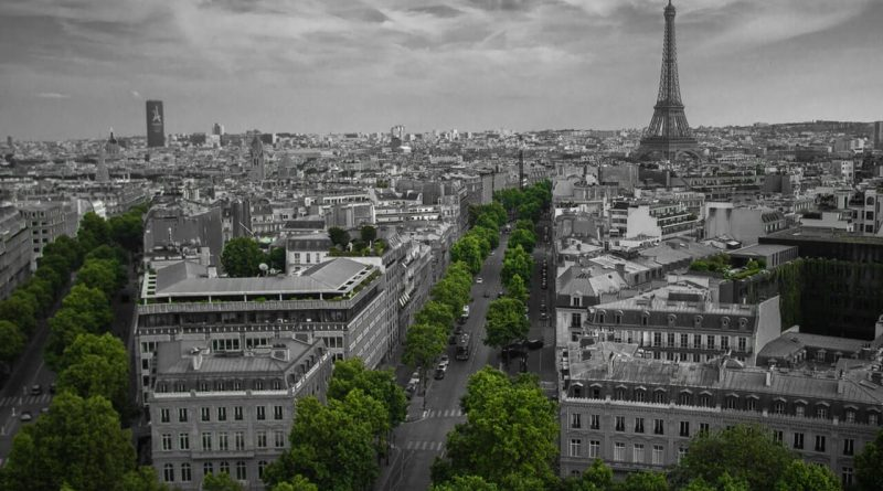 Top 5 Places To Visit In Paris
