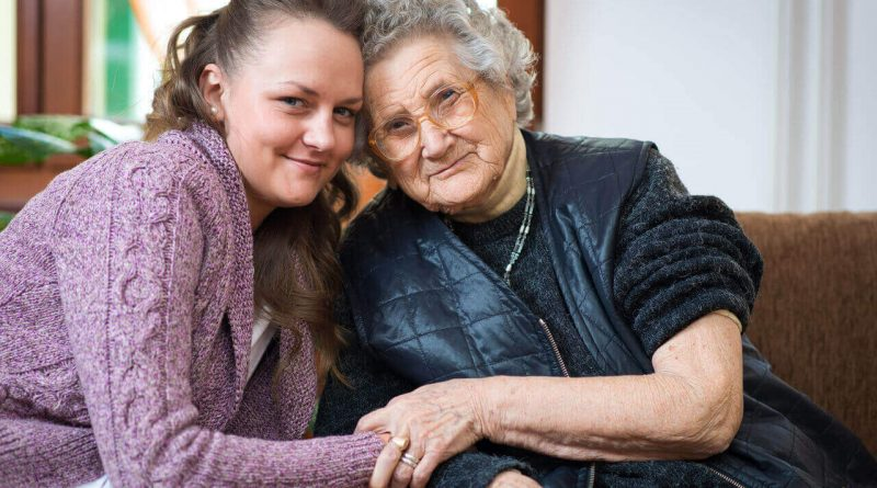 What Does Respite Care for Elderly Entail