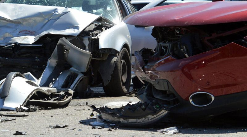 10 Things You Absolutely Must Do After a Major Car Accident