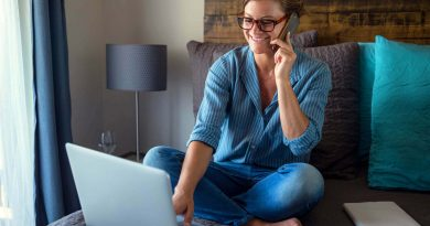10 of the Best Self Employed Jobs
