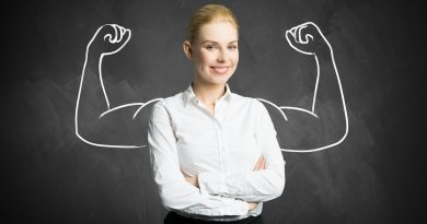 Beat the Blues: 5 Ways to Boost Self-Confidence and Self-Esteem