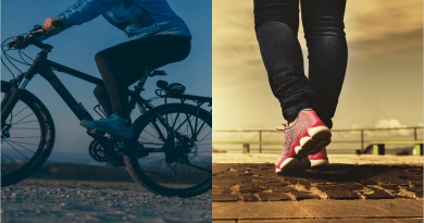 Cycling vs Walking | Which is Best to Lose Weight?