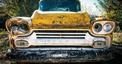 How To Make Money With Junk Cars