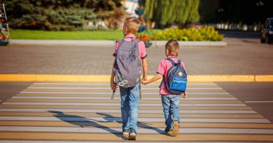 Safety at School: 7 Tips to Ensure Your Students Feel Secure