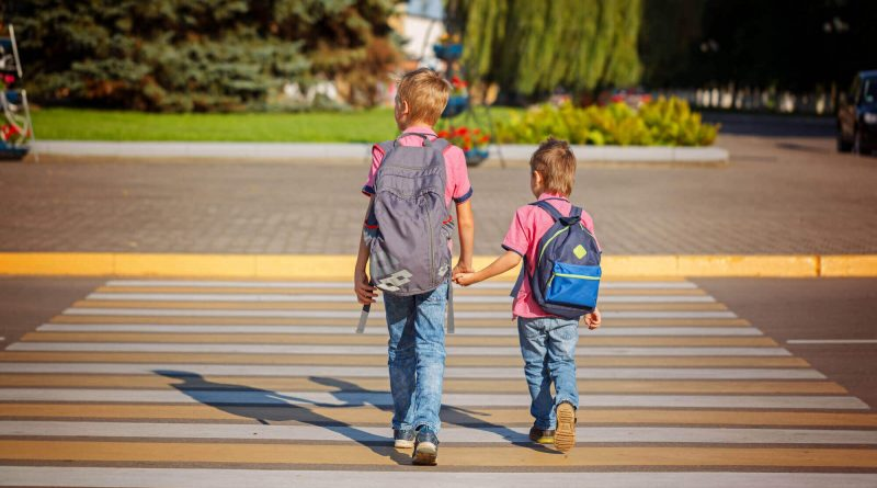 Safety at School 7 Tips to Ensure Your Students Feel Secure