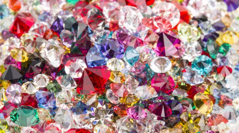 The Ultimate Guide to the Different Types of Gemstones