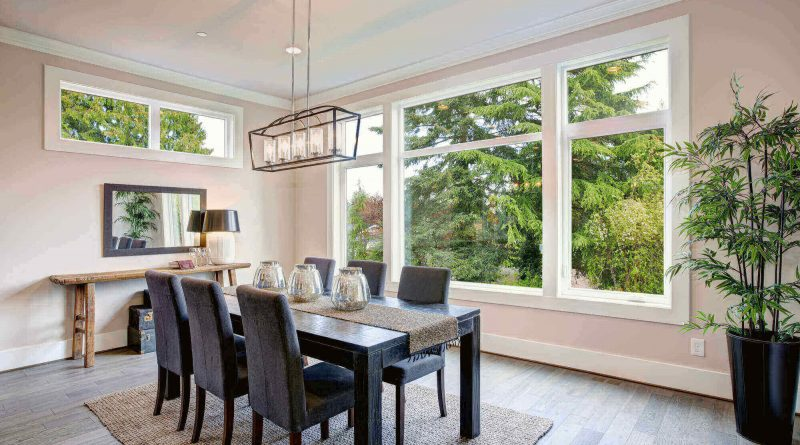 Top 10 Dining Room Design Trends of 2018