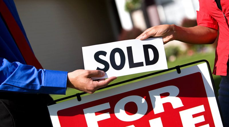 Top 5 Features Homebuyers are Looking For When Buying a New Home