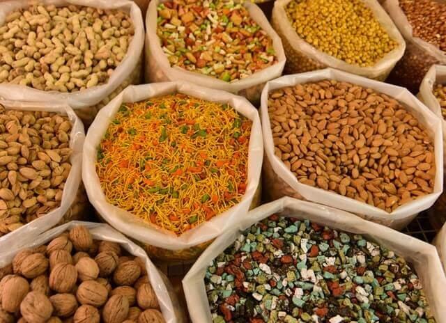 10 Websites to Buy Organic Food Online in India