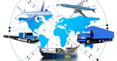 Top 15 Best Transport and Logistics Companies in India