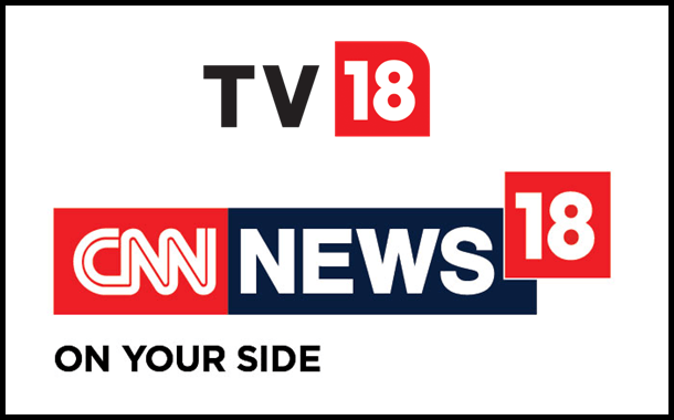 CNN-News18 most watched news channel in India