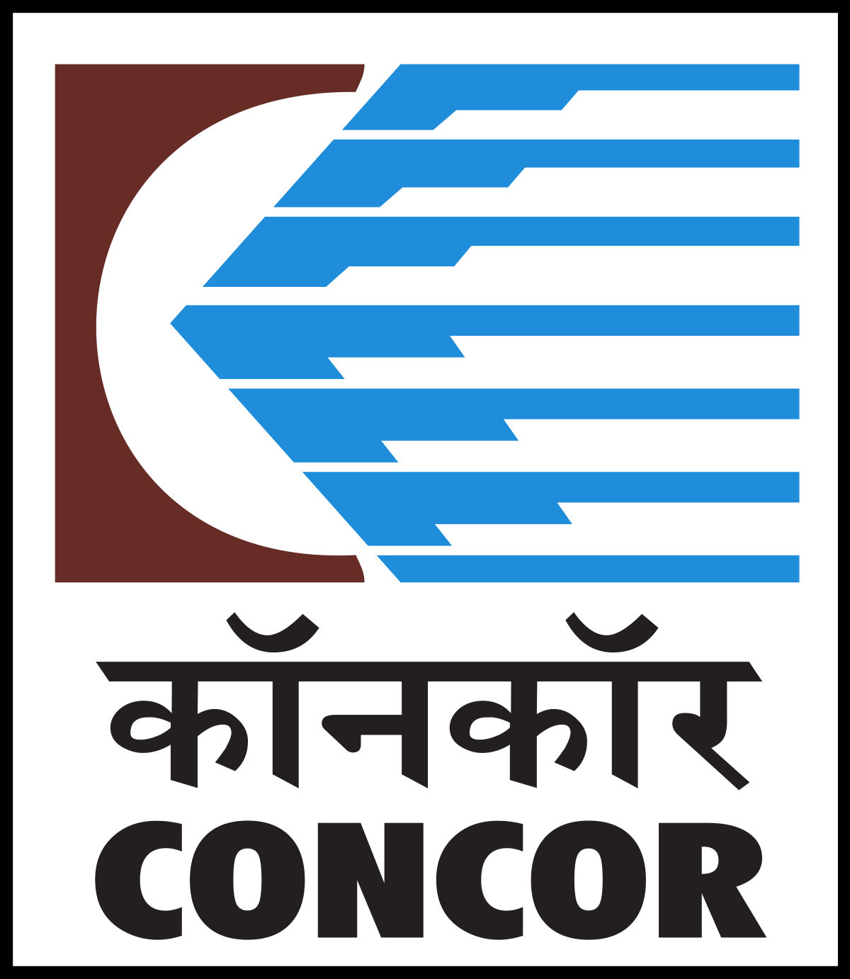 Container Corporation of India Ltd.