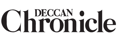 Deccan Chronicle is an Indian newspaper in English