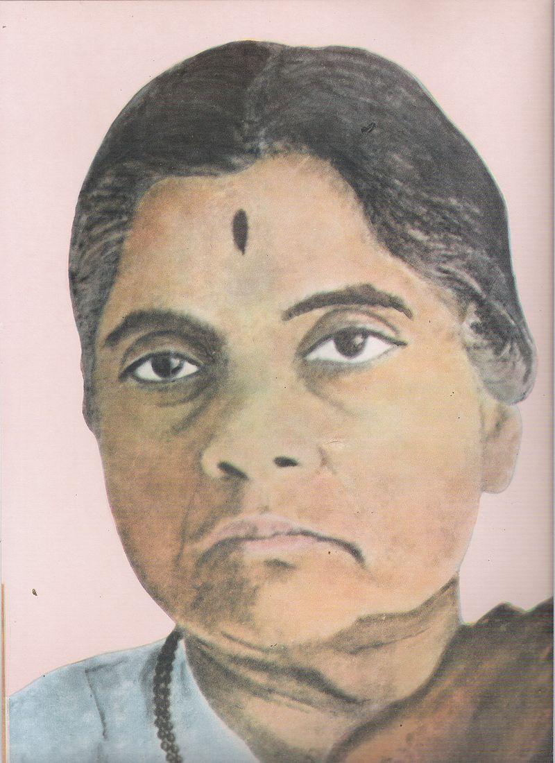 Durgabai Deshmukh - Brave Female Freedom Fighters of India