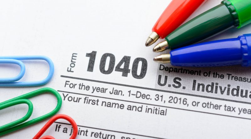 Filing Taxes Yourself and What You Need to Know