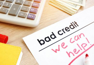 How To Get A Credit Loan With Bad Credit And Low Income
