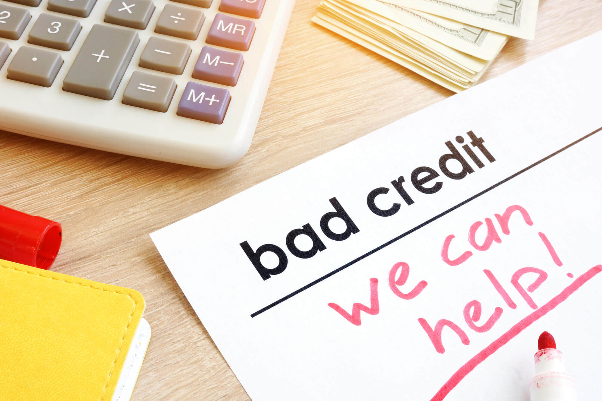 How To Get A Credit Loan With Bad Credit And Low In e GTR