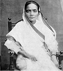 Kasturba Gandhi - great women's of India