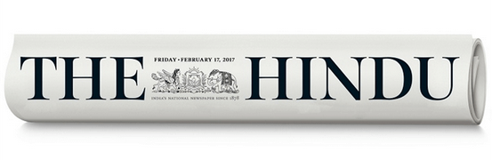 The Hindu is regarded as one of the oldest existing newspapers in India