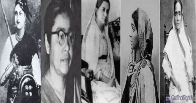 Top 10 Female Freedom Fighters of India Who Played Key Role in Indian Freedom Struggle