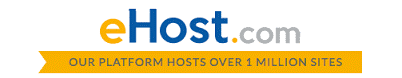 eHost provides unlimited shared hosting at affordable rates
