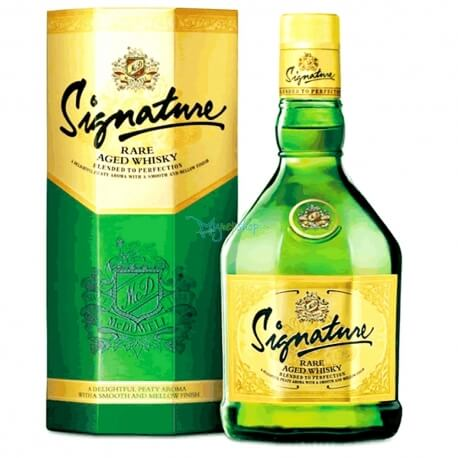 signature-whisky top rated whiskey