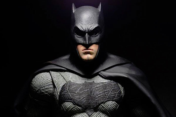 Batman - best heroes of all times