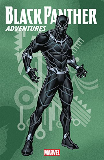 Black Panther - Most powerful superheroes