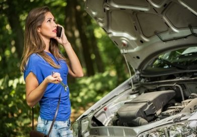 Car Mechanic – Know How They Can Help You In Case Of Car Breakdown