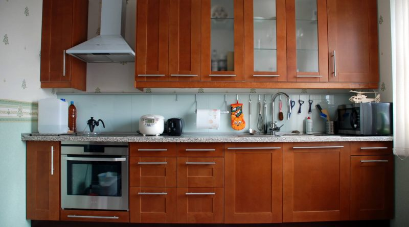 Create a Killer Kitchen 10 Tips for Updating Your Kitchen