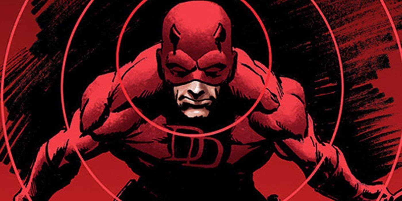 Daredevil - most popular superhero of all time