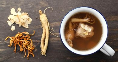 Does the Benefits of Ginseng Outweigh the Side Effects?