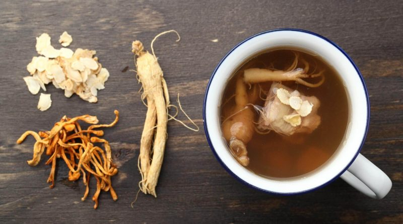 Does The Benefits of Ginseng Outweigh the Side Effects