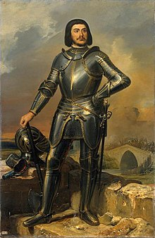 Gilles De Rais - France - Worst People the World Ever Saw